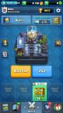 Cont clash royale arena 11
