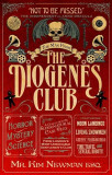 The Man from the Diogenes Club, Paperback