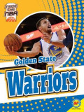 Golden State Warriors, Hardcover