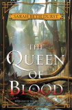 The Queen of Blood, Hardcover