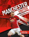 Manchester United, Hardcover