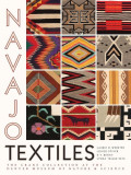 Navajo Textiles: The Crane Collection at the Denver Museum of Nature and Science, Paperback