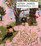 Kerry James Marshall, Paperback