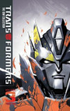 Transformers: IDW Collection Phase Two Volume 3, Hardcover