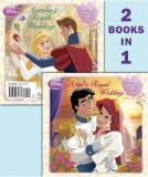 Ariel's Royal Wedding/Aurora's Royal Wedding (Disney Princess), Paperback
