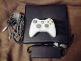 Consola xbox 360, 250gb memorie, modată RGH