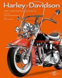 Harley Davidson: The Legendary Models   Pascal Szymezak , Marco de Fabianis
