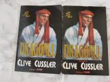 CLIVE CUSSLER-DRAGONUL, 2 VOL.