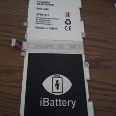 Acumulator Samsung Galaxy Tab 4 10.1 Sm-T535 6800mAh EB-BT530FBE nou