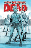 The Walking Dead Volume 8: Made to Suffer, Paperback