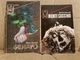 GESTAPO/MONTE CASSINO-SVEN HASSEL (2 VOL)