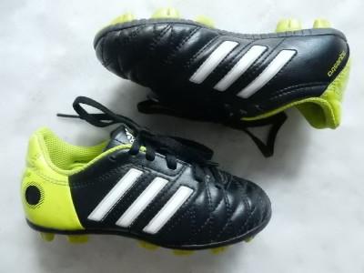 616fa64f2216 Crampoane fotbal Adidas 11 Questra