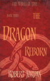 The Dragon Reborn - Book 3 of the Wheel of Time | Robert Jordan