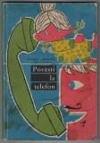 Gianni Rodari - Povesti la telefon (ilustratii Eugen Taru)