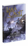 Lara Croft and the Blade of Gwynnever | Dan Abnett