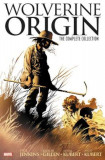 Wolverine: Origin: The Complete Collection, Hardcover