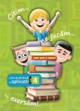 Caiet de lectura clasa a IV-a, Clasa 4