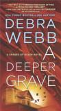 A Deeper Grave: A Thriller, Paperback