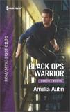 Black Ops Warrior, Paperback