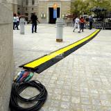 Sistem protectie cabluri PYJ Yellow Jacket