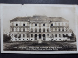 TIMISOARA - SCOALA SUPERIOARA DE ARTE SI MESERII - CENZURA 1943