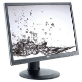 Monitor LED IPS AOC i2460Pxqu 24 inch 5ms Black