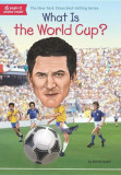 What Is the World Cup?, Paperback