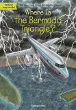 Where Is the Bermuda Triangle?, Paperback