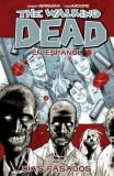 The Walking Dead En Espanol, Tomo 1: Dias Pasados, Paperback
