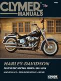 Harley-Davidson Fls/Fxs/Fxc Softail Series 2011-2016, Paperback