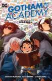 Gotham Academy Vol. 3: Yearbook, Paperback
