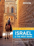 Moon Israel & the West Bank: Including Petra, Paperback