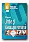 Limba si Literatura Romana. Manual Clasa a VIII-a, Clasa 8