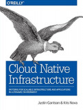 Cloud Native Infrastructure: Patterns for Scalable Infrastructure and Applications in a Dynamic Environment, Paperback