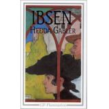 Hedda Gabler | Henrik Ibsen