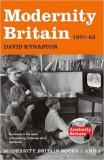 Modernity Britain : 1957-1962
