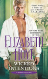 Wicked Intentions, Paperback