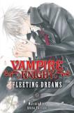 Vampire Knight: Fleeting Dreams, Paperback