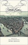 The Pittsburgh Stories of Willa Cather, Paperback