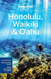 Lonely Planet Honolulu Waikiki & Oahu, Paperback