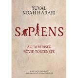 Sapiens - Az emberiseg rovid tortenete | Yuval Noah Harari