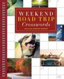 Weekend Road Trip Crosswords, Paperback