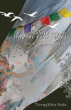 White Crane, Lend Me Your Wings: A Tibetan Tale of Love & War, Hardcover