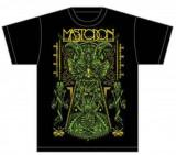 Tricou Mastodon - Devil (on black), L, M, XL