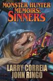 Monster Hunter Memoirs: Sinners, Paperback