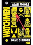 Watchmen, art