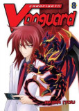 Cardfight!! Vanguard, Volume 8, Paperback