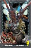 Monster Hunter: Flash Hunter, Vol. 9, Paperback