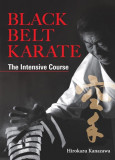 Black Belt Karate: The Intensive Course, Hardcover