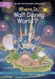 Where Is Walt Disney World?, Paperback